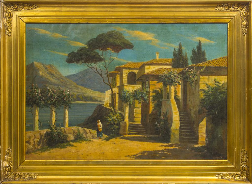 Itālijas ainava