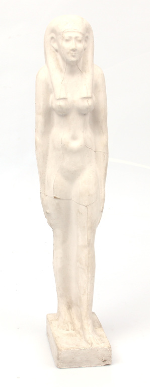 Ģipša figūra