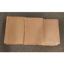 Konversācijas vārdnīca (no 1. līdz 11.sējumam)