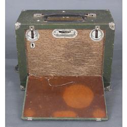 Radio aparāts  VEFSUPER KBD/39