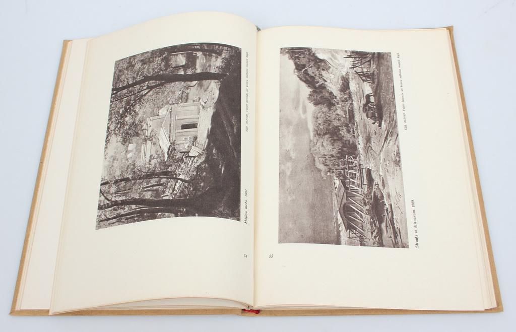 A.Eglītis, A.Lapiņš, Jūlijs Feders(monografija)