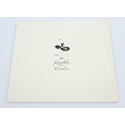 Elizabetes Melbārzdes izstādes katalogs(ar mākslinieces autogrāfu)