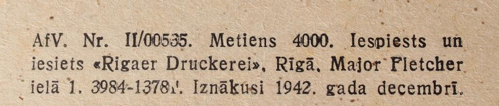 K.Dziļleja, Kā Jancis Rīgu redzēja(pēc A.O.Webera)