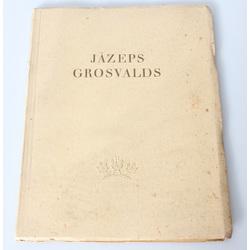 Boriss Vipers, Jāzeps Grosvalds