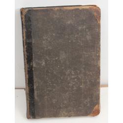 Grāmata ebreju valodā