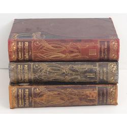 Konversācijas vārdnīca 1-3. sējums