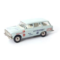 Auto modelītis Москвич 426