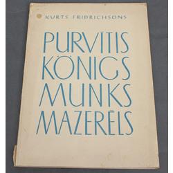 Kurts Fridrihsons,