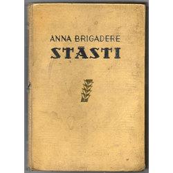 Anna Brigadere