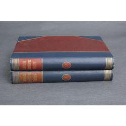 Latviešu literatūras vēsture (2 gab. - 1., 2.sējums)