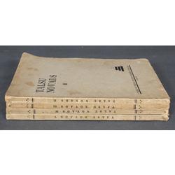 Enciklopēdisks rakstu krājums