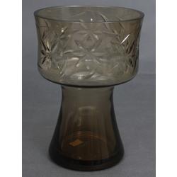 Stikla vāze