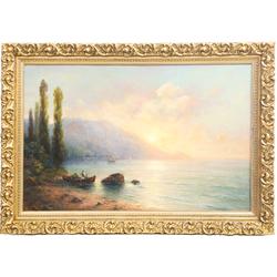 Krimas ainava