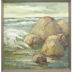 Akmeņainā jūra