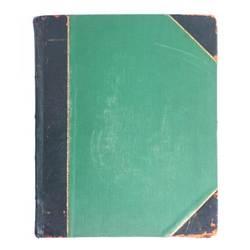 Фелькерзам, А.Е.Описи серебра Двора его императоского величества(volume 1)