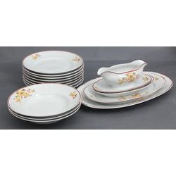 Porcelain set(incomplete)