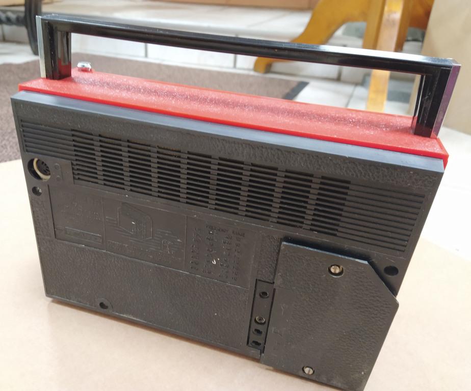 Radio aparāts VEF 206