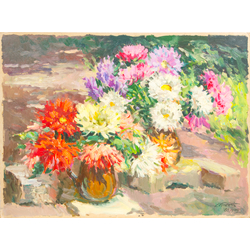 Rudens ziedi