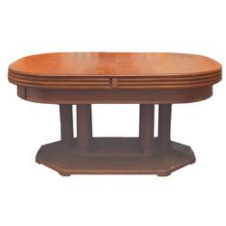 Izvelkams ēdamistabas galds