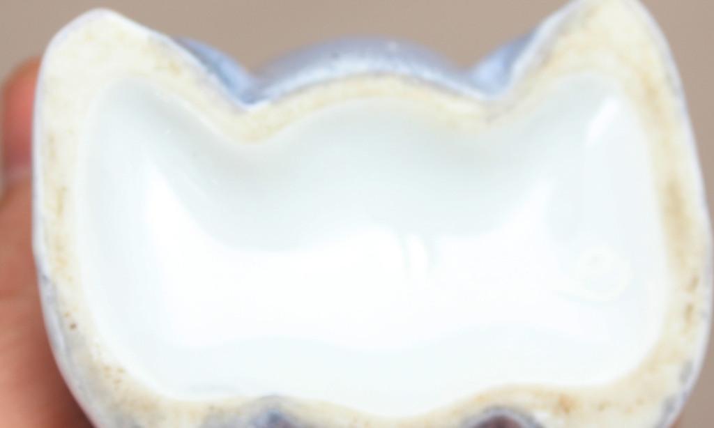 Porcelāna garšvielu trauciņš