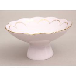 Porcelāna saldumu trauciņš