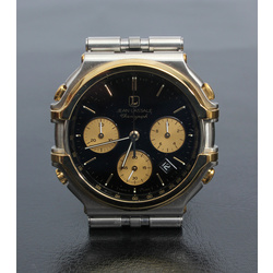 Rokaspulkstenis - Chrono Jean Lassale Serie Thalassa watch