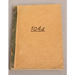 Satiksmes un tehnikas gadagrāmata 1944