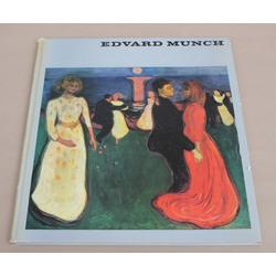 Wener Timm, Edvard Munch