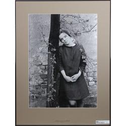 Melnbaltā fotogrāfija