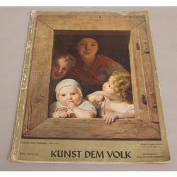 Žurnāls vācu valodā