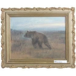 Lācis dabā