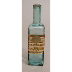 Stikla pudele