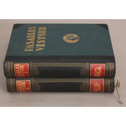 Aleksandrs Grīns, Pasaules Vēsture (I,II grāmata)