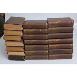 Latviešu konversācijas vārdnīca (21 sējums)