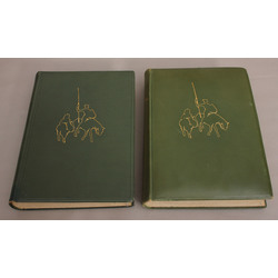Migels De Dervantess Sāvedra, Lamančas atjautīgais Idalgo Don Kichots(I. un II. daļa)