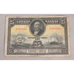 25 lati 1928