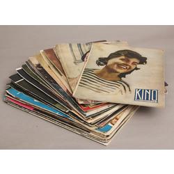 38 žurnāli