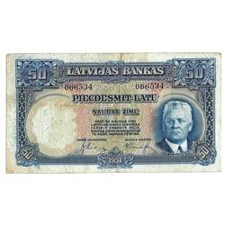 50 lati, 1934