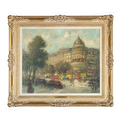 Lielais bulvāris Parīzē