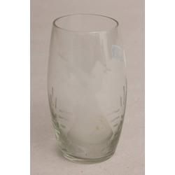 Stikla glāze