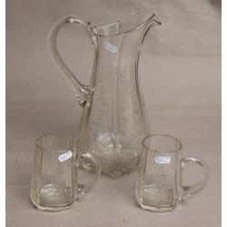 Stikla komplekts