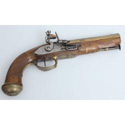 Jūras oficiera pistole