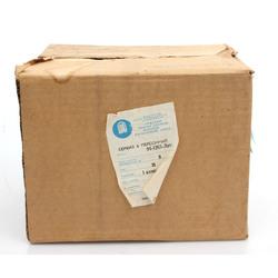Porcelāna servīze 6 personām oriģinālajā kastē