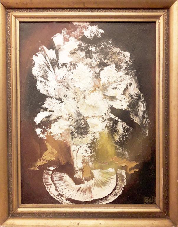 Ziedu kompozīcija