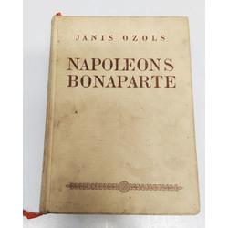 Jānis Ozols, Napoelons Bonaparts(1769-1821)