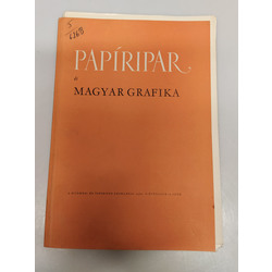 Papiripar es Magyar Grafika