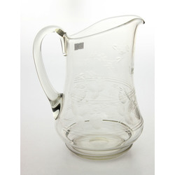 Stikla krūka