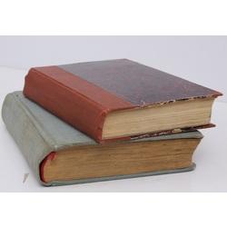 2 grāmatas - Andreja  Upīša