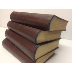 Grāmatu sējums
