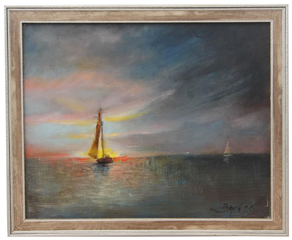 Buru laiva